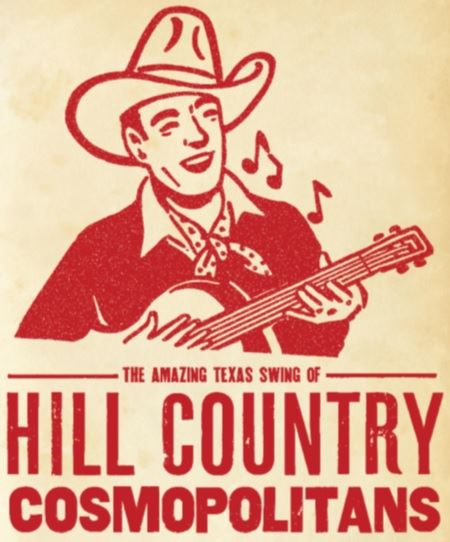 Hill Country Cosmopolitans logo
