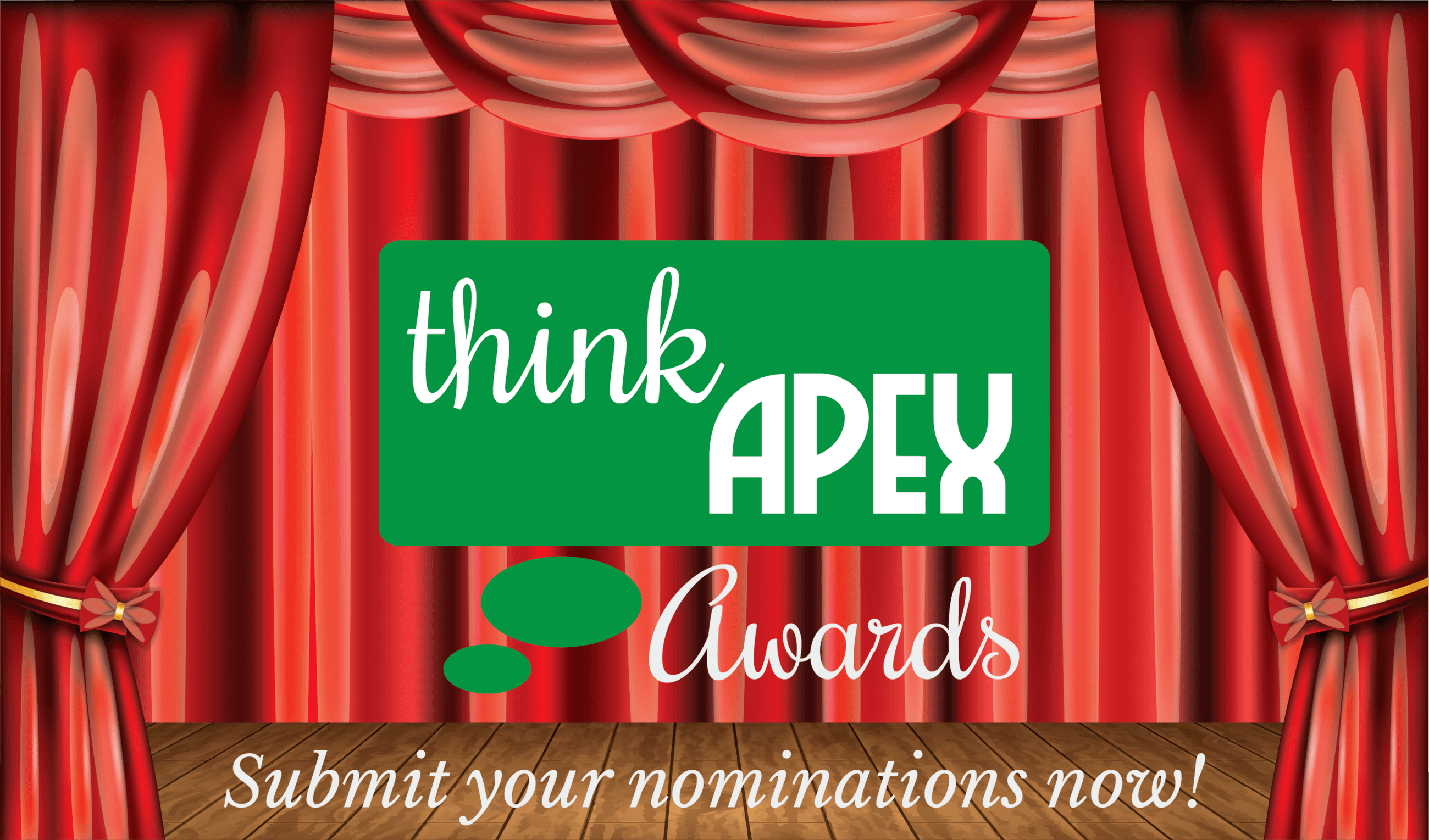 ThinkApexAwards Slide