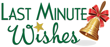 LAST MINUTE WISHES By Ava and Darell Jenkins