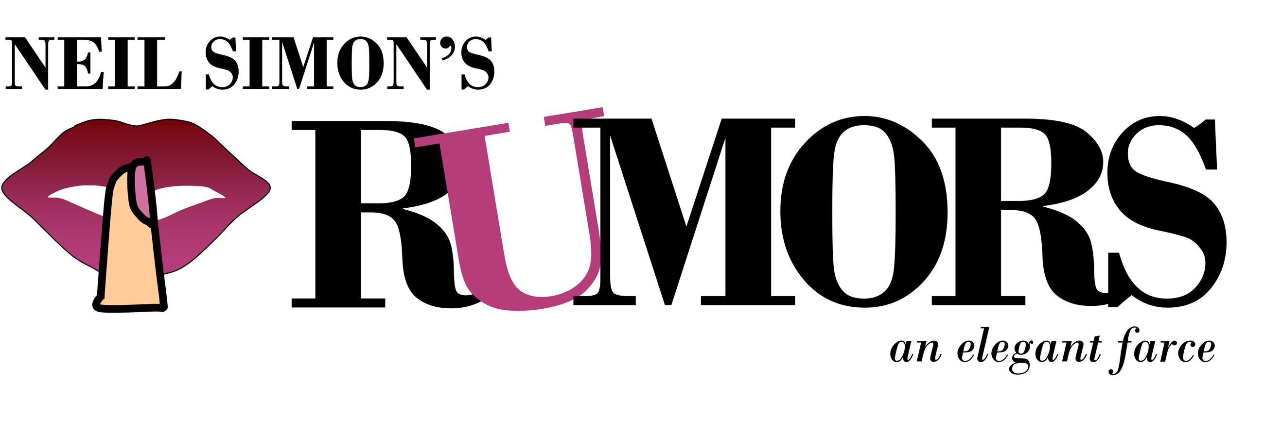 Rumors Logo [Halle]